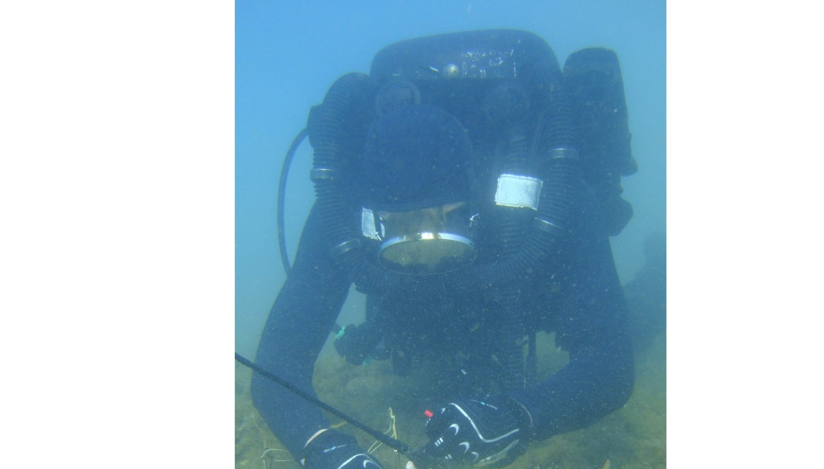 image Underwater Perforating Charges